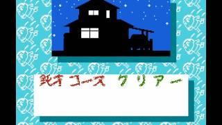 NES Longplay [710] Crayon Shin-Chan: Ora to Poi Poi