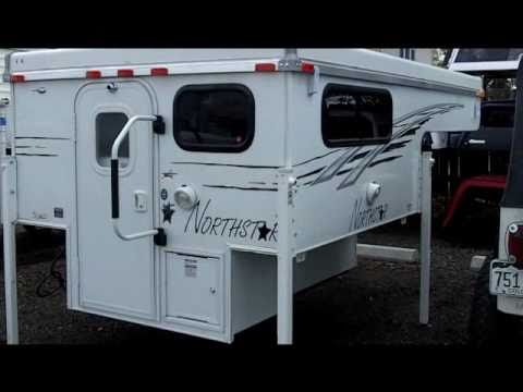 popuptrailer - Awesome little pop up camper that will fit almost any small truck, foreign or domestic. Easy to use, roomy for its size, and a great overall unit. It feature...