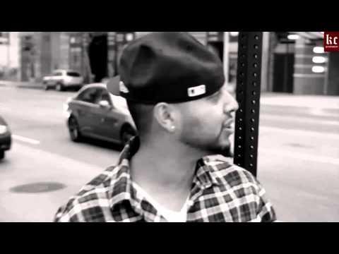 Nu Jerzey Devil   32 Bar Freestyle Video (видео)