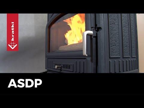 ASDP - Automatyczne Sterowanie Dopływem Powietrza do kóz