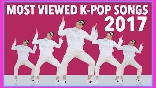 Video MOST VIEWED K-POP SONGS OF 2017 • MAY • WEEK 3 download in MP3, 3GP, MP4, WEBM, AVI, FLV Mei 2017