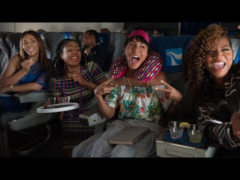 MWB: Why Intelligent Black Women Can't Stand 'Girls Trip' Movie (видео)