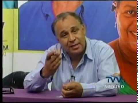 Debate dos Fatos na TVV ed.28 -- 16/09/2011 (4/5)
