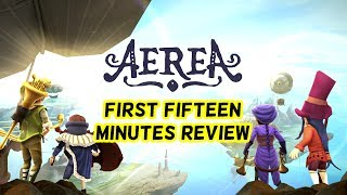 Here is my First fifteen minutes review for the brand new game Aerea today we will take a look what this action RPG game is all about. Subscribe here for more Gaming Videos: http://goo.gl/JnMm2v.Don't forgot to click that notifications bell so you know when my next video is live  I Stream so come join The Barking Mad Society: https://mixer.com/krlbarkerhttps://twitch.tv/krlbarker Fancy spying on what I'm doing lately join my Twitter: https://twitter.com/KrlBarkerWant to stalk me on Xbox One well here's my GT: KrlBarkerJoin my Club on Xbox One and have a Chat: Search KrlBarkerIntro Creator: Dopemotionshttps://www.youtube.com/channel/UCgvrz9ioKv89HMyg42z4pyQEdited By: KrlBarkerFor more templates, visit www.velosofy.com!AereA is an Action RPG in which music is both your best friend and your worst enemy. As a disciple of the Great Maestro Guido you have to unravel the mysteries of Aezir. Find out what happened to the world and return the nine primordial instruments to restore balance and bring peace to the world.#aerea