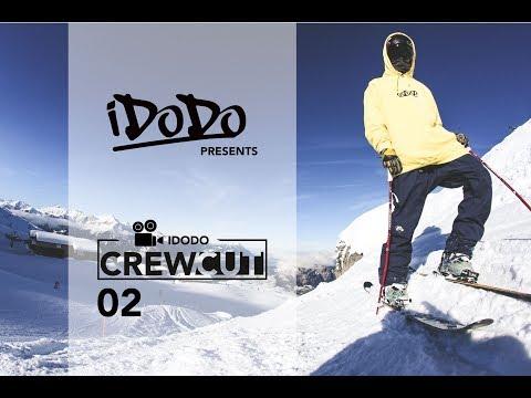 Idodo - CrewCut 02