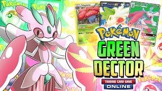 DIVENTA UNO DI NOI, bastano 2 click ▻ https://goo.gl/cssr5r Ecco a voi un nuovo Deck a dir poco...TERRIBILE! In questo nuovo episodio di Pokémon TCG ...