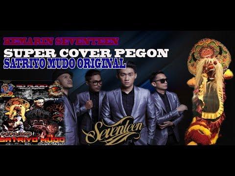Download Kemarin Seventeen Cover Pegon Offcial Satriyo Mudo