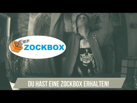 The Super Siemens Video zu Zockbox