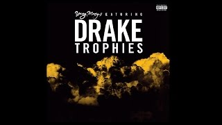 Thumbnail for Drake — Trophies