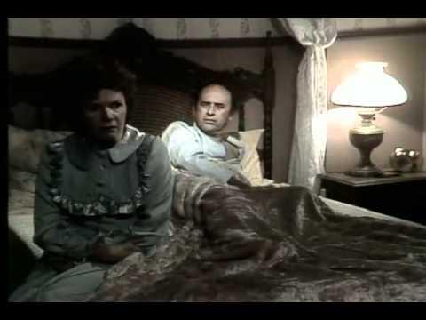 Fantástico - A História do Fantasma que Visitou uma Família  28/12/1980