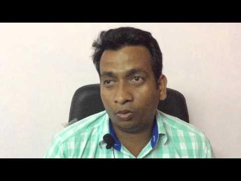 Mr.Govind |Review | Bihar | NEBOSH IGC
