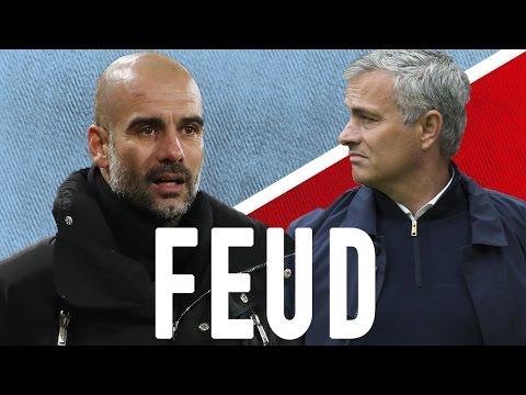 Video: The REAL Reason Mourinho Hates Pep