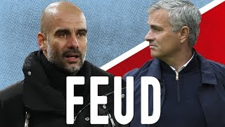 Video The REAL Reason Mourinho Hates Pep MP3, 3GP, MP4, WEBM, AVI, FLV Januari 2019