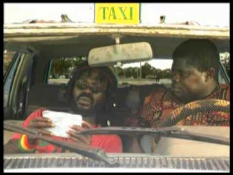 Collection - Taxi Driver (Ghana)