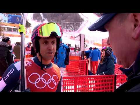 PyeongChang 2018 : L'implication des olympiens