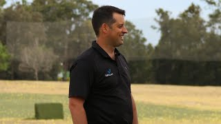 Video Christian Hamilton and Tony Bennett at the 2018 #AusOpenGolf MP3, 3GP, MP4, WEBM, AVI, FLV November 2018