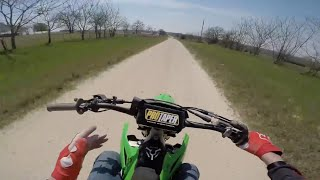 10. The Last Ride On My Kawasaki KX250F - Why I'm Selling It