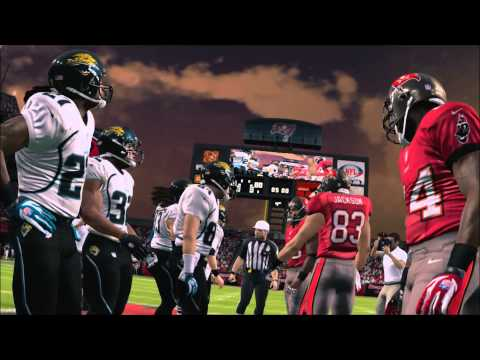 Revis - This is an exclusive First Look at Revis in Madden in a Bunccaneer's jersey! The New York Jets have traded CB Darrelle Revis to the Tampa Bay Buccaneers! The...
