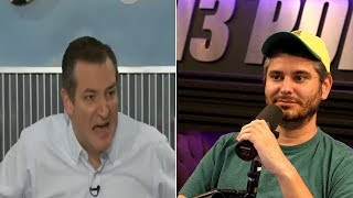 Video H3H3 Goofs On Ted Cruz MP3, 3GP, MP4, WEBM, AVI, FLV Juli 2018