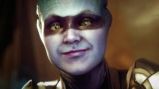 MASS EFFECT ANDROMEDA Trailer (E3 2016) by Game News