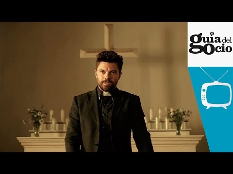 Preacher ( Season 1 ) - Trailer VO