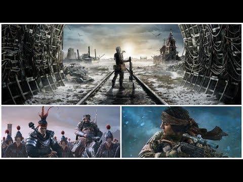 Metro Exodus уже в продаже | Игровые новости