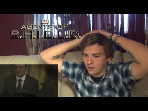 Agents of Shield - Season 2 Episode 5 (REACTION) 2x05 A Hen in the Wolf House