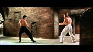Nonton Bruce Lee V   S Chuck Norris Film Subtitle Indonesia Streaming Movie Download