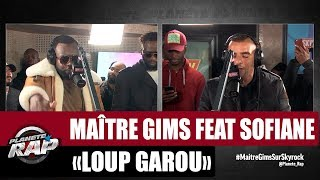 "Download Lagu Maître Gims ""Loup garou"" Feat. Sofiane #PlanèteRap Mp3"