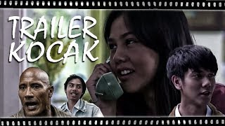 Video Trailer Kocak - Dilan 1990 MP3, 3GP, MP4, WEBM, AVI, FLV Desember 2018