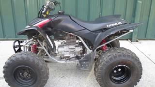 10. FOR SALE 2007 HONDA TRX 250EX SEMI AUTO WITH REVERSE $ 2650