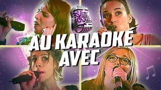Video Au Karaoké Avec ... - LE LATTE CHAUD MP3, 3GP, MP4, WEBM, AVI, FLV September 2017