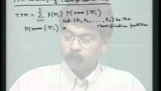 Mod-01 Lec-33 Discriminant Analysis And Classification