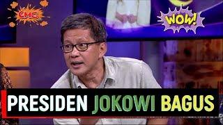 Video Rocky Gerung - Presiden Jokowi Bagus Mengonsolidasi Partai Politik MP3, 3GP, MP4, WEBM, AVI, FLV April 2019