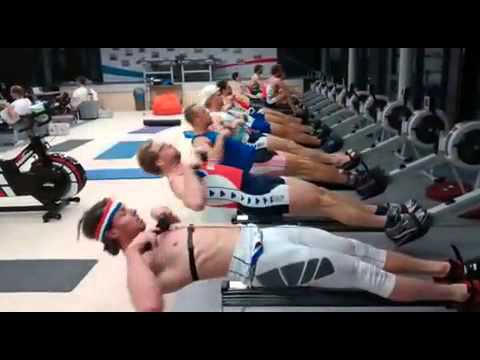 Dutch Erg Session