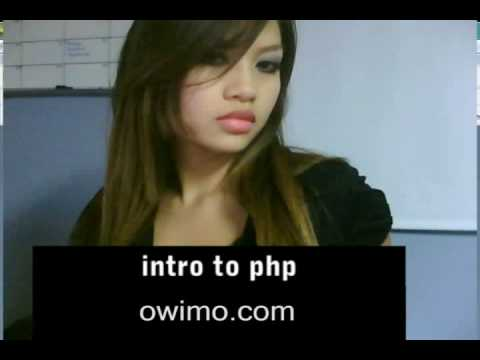 PHP Tutorial -Basic