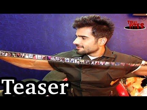 Teaser! Karan Tacker's EXCLUSIVE gift Segment