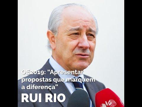 OE2019: PSD apresentará propostas que marquem a diferença