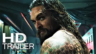 Video AQUAMAN | Trailer (2018) Legendado HD MP3, 3GP, MP4, WEBM, AVI, FLV Juli 2018