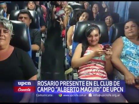 Conecta Rosario #3 del 20/01/2016