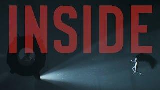 A NEW FRIEND | Inside | Part 3 by Markiplier