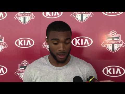 Video: Ashtone Morgan -