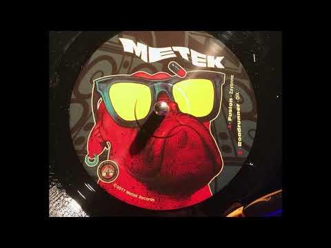 Metek Vs Teknambul – Split EP -  A1 FUSION