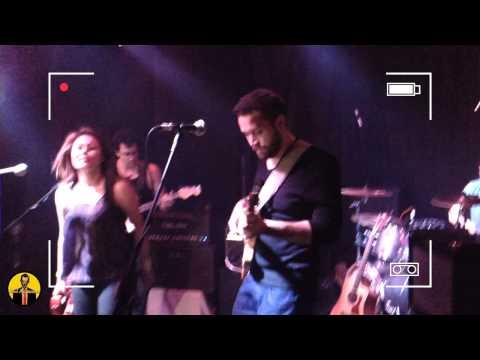 Começo do show em 24/05/2014 no Paulistânia Rock Bar