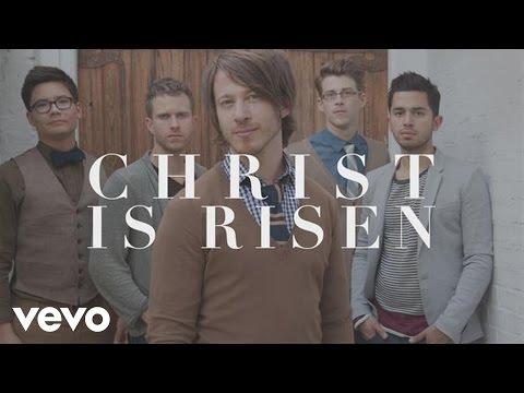 Christ Is Risen (Lyric Video)