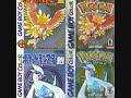 Radio Unown Theme - Pokemon Gold / Silver / Crystal – Radio Unown Theme - Pokemon Gold / Silver / Crystal