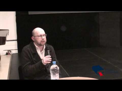 Встреча с писателем Алексеем Ивановым