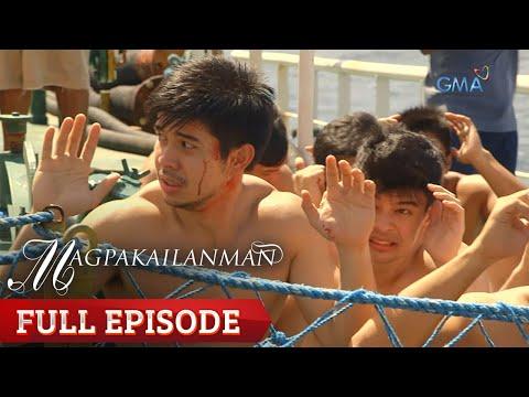 Magpakailanman: OFW seafarers fall victim to Somali pirates   Full Episode