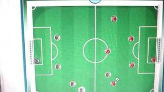 Description: A snippet of the MSN football game. For anyone who knows how some of the boring MSN games can be made fun!