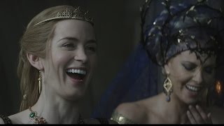 Nonton The Huntsman: Winter's War - Gag Reel | official clip (2016) Film Subtitle Indonesia Streaming Movie Download